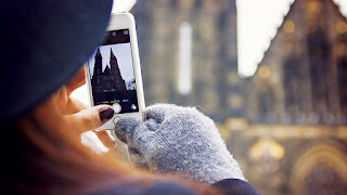 Cara Mengambil Foto Yang Bagus Dengan Kamera HP