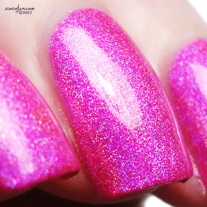 xoxoJen's swatch of Different Dimension Odyssey II