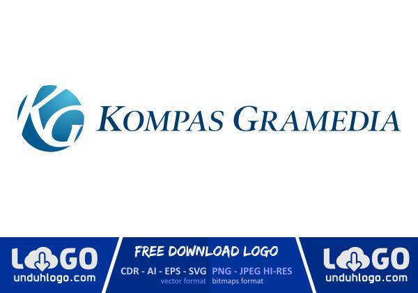 Logo Kompas Gramedia