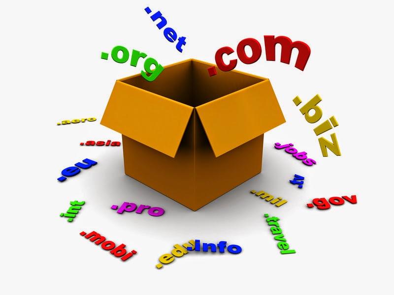 Situs Penyedia Layanan Domain