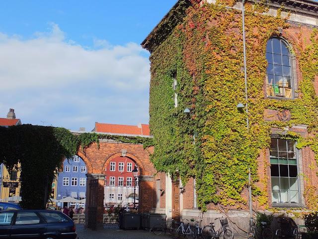 Denmark-building