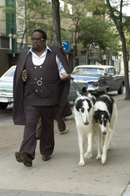 Talk To Me 2007 Cedric The Entertainer