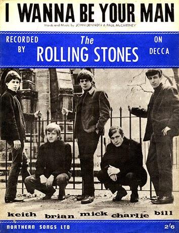 Rollingstonesvaults Songbook