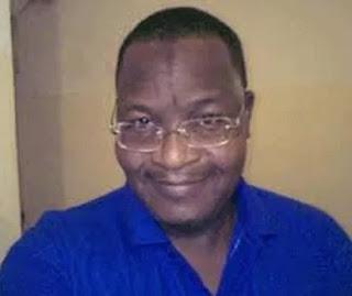 Prof. Umaru Garba Danbatta, New NCC boss