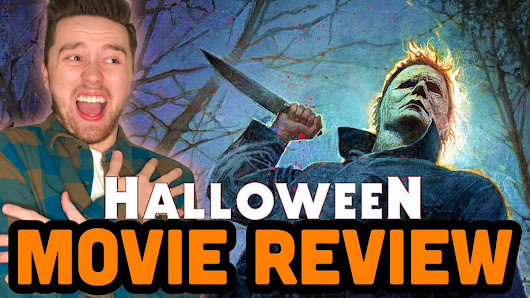 HALLOWEEN Movie Review 'Non stop thrill ride'