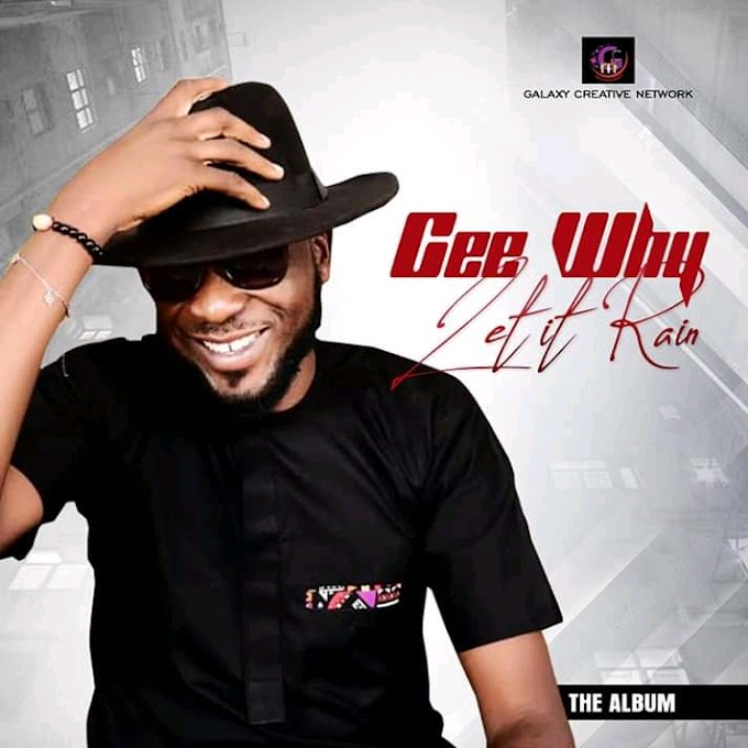Music: Cee Why - Let it Rain