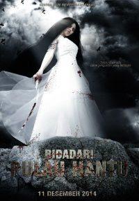 Download Film Bidadari Pulau Hantu (2014)