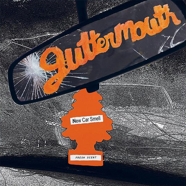 """Guttermouth announce new EP """"New Car Smell"""", stream new song"""