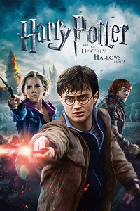 Watch Harry Potter and the Deathly Hallows: Part 2 Online Free in HD