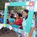 """Maestra Angeles Banda, festejó el Día de las Madres en """"Tierra y Libertad"""""""