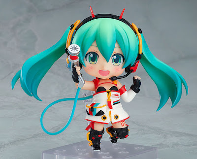 Figuras: Adorable nendoroid de Racing Miku 2020 Ver - Good Smile Company