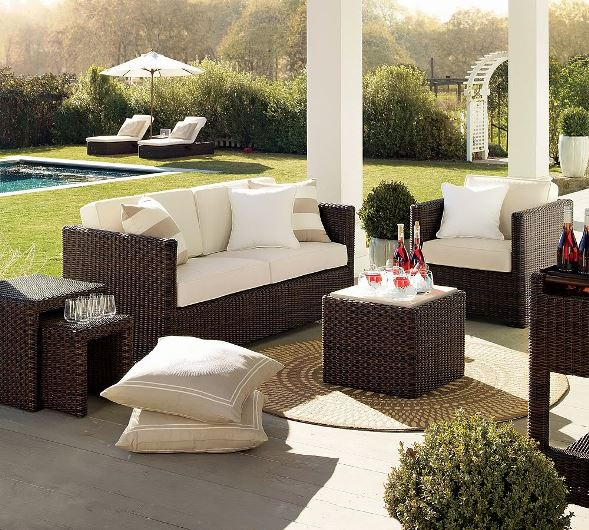 outdoor patio furniture sale target
