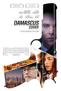 Baixar Damascus Cover Torrent Legendado