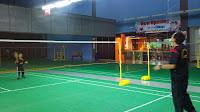 Image result for gerak kaki badminton imej