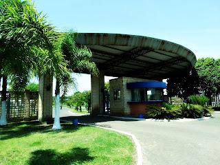 Entrada do Condomínio Parque da Guarda - Caminho de Santiago, Santo Antônio da Patrulha