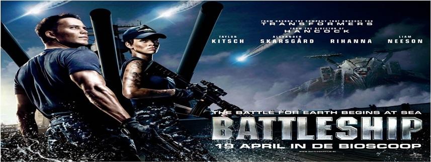 Battleship 2012 Dual Audio