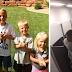 Estos niños se salvaron de un secuestro gracias a este truco que les enseñó su mamá