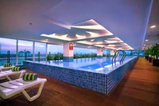 The Alana hotel murah di surabaya dekat bandara