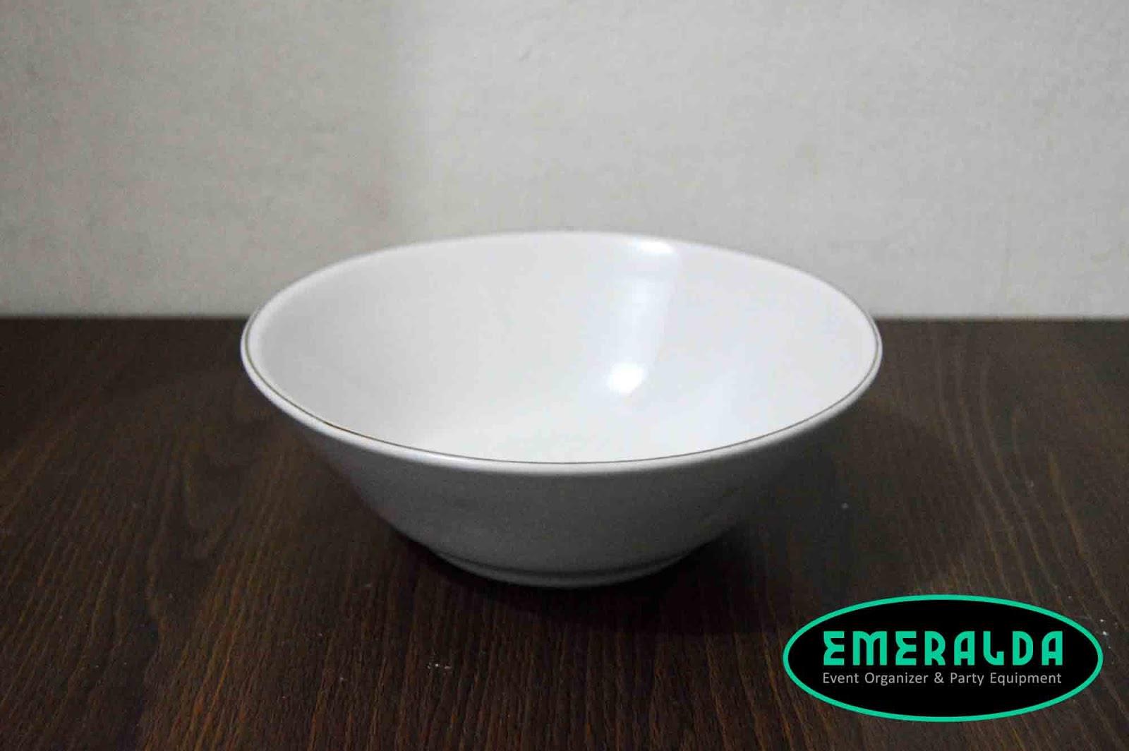 alat catering, mangkuk bakso
