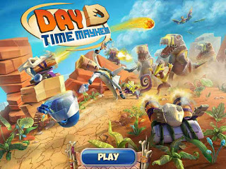 Day D Time Mayhem Game Free Download