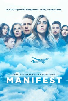 Manifest 1ª Temporada Torrent - WEB-DL 720p/1080p Legendado