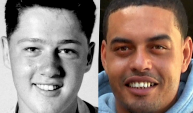 FATHER'S DAY: Bill Clinton 'son' calls for 'dad' to take paternity test