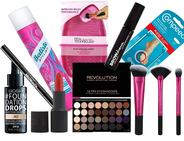 Spend To Save? It's Time To Shop! Superdrug 5th Birthday Deals