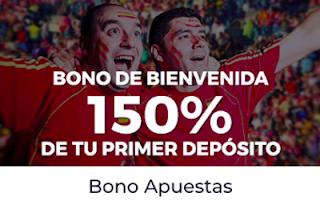 Paston ¡Deposita 100€ y recibe 150€ con tu primer depósito hasta 15 junio