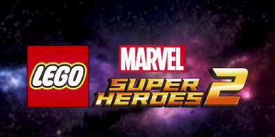 """טריילר חדש ל-LEGO Marvel Super Heroes 2 לכבוד """"קומיק-קון סן דייגו 2017"""""""