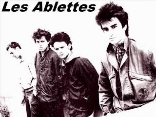 Les Ablettes