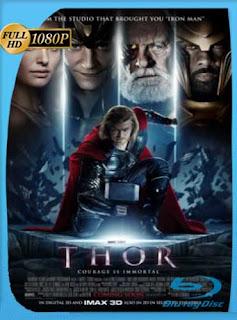 Thor (2011) HD [1080p] Latino [GoogleDrive] SilvestreHD