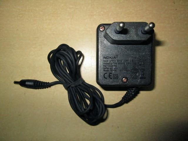 charger Nokia batok 5110 6110 6150 original