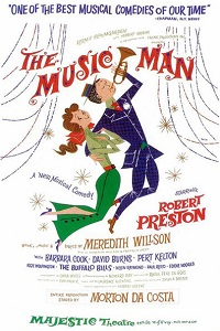 Watch The Music Man Online Free in HD