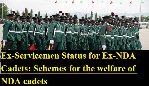 ex-servicemen-status-for-ex-nda-cadets-paramnews