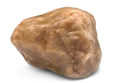 Batu Kisah Batu Bisa Bicara dan Masuk Surga