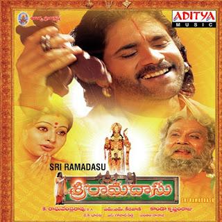 Download Sri Ramadasu (2006) Telugu Mp3 songs HQ