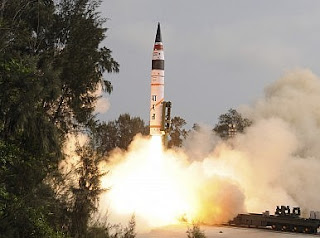 India Successfully Test-Fires an Anti-Satellite (A-SAT) Missile