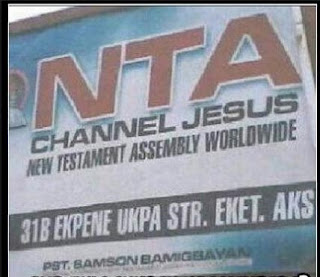For real? You need to see these church posters