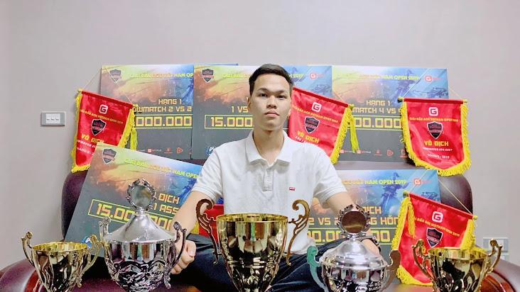 Chim Sẻ Đi Nắng từ Thâm Quyến đến AoE Việt Nam Open 2019: Con người sinh ra để tạo nên những kỉ lục
