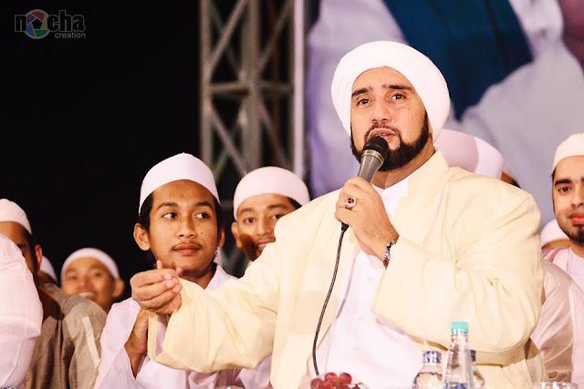 Kumpulan Sholawat Habib Syech Terbaru