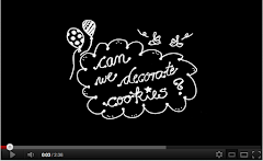 Can we decorate cookies?  VIDEO