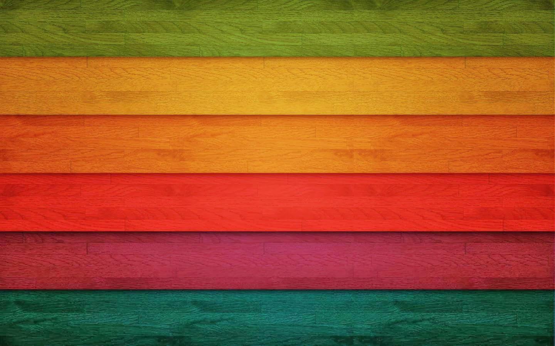 Fondo De Pantalla Abstracto Pared Pintada Horizontal
