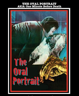 The Oval Portrait (1972) Poe film adaptations