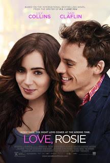 Love, Rosie 2014 Dual Audio Hindi 720p BluRay 850MB