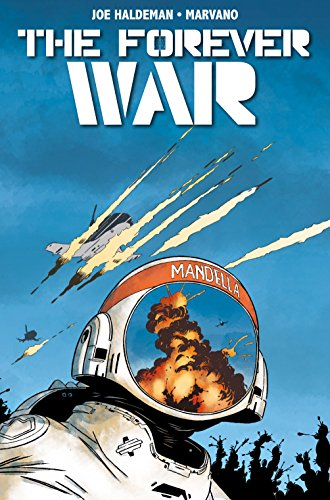 Joe Haldeman - Forever War