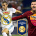 مشاهدة مباراة ريال مدريد وروما بث مباشر اليوم 19-9-2018 دوري أبطال أوروبا