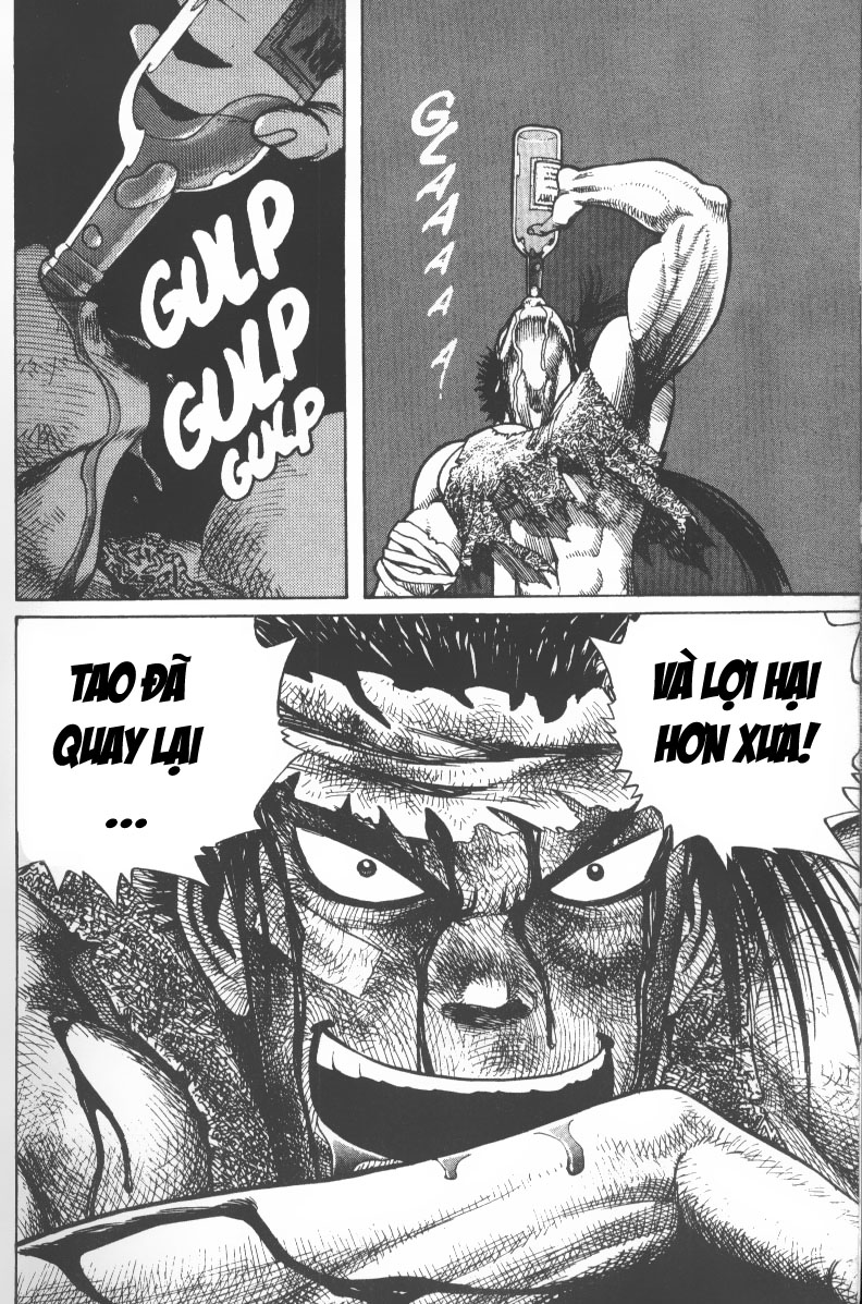 Battle Angel Alita chapter 34 trang 13