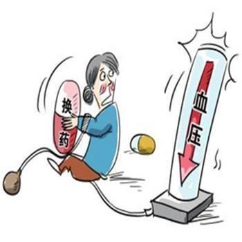 低血壓也是病,但不要吃藥了,看看按摩辦法吧,不傷身體還有效 - 穴道經絡引導