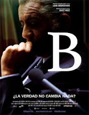 pelicula B, la película (2015)