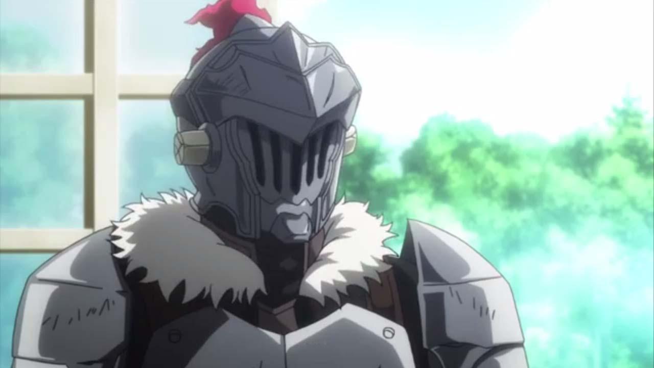 Goblin Slayer Episode 8 Subtitle Indonesia